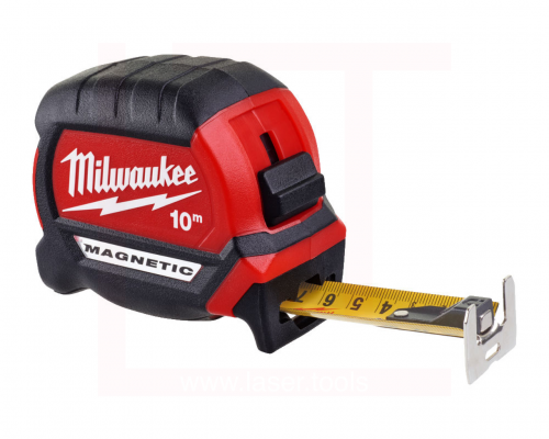 Milwaukee Magnetic 10m