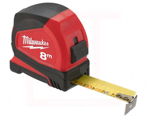 Milwaukee ProCompact 8m